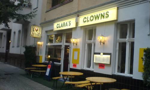 Clara's Clowns